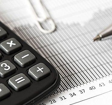 الترجمة المالية